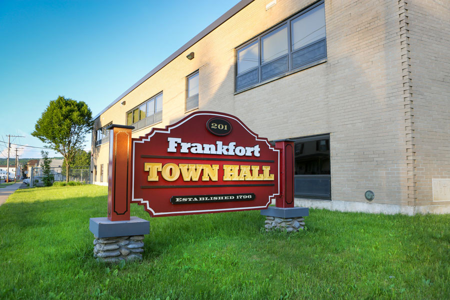 Frankfort Town Hall